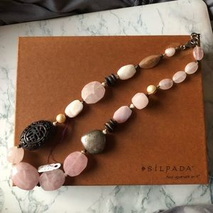 Silpada Necklace N1819